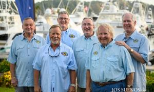 IGFTO Board of Directors Gather for Annual Meeting