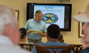 20 New Observers Join IGFTO