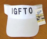 IGFTO Visor - $15